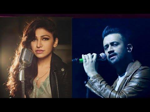 Tulsi Kumar Special Massage for New Upcoming Song Paniyon Sa With Atif Aslam