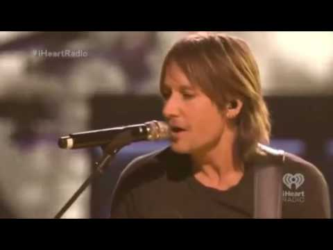 Keith Urban - Days Go By - Live (iHeartRadio)