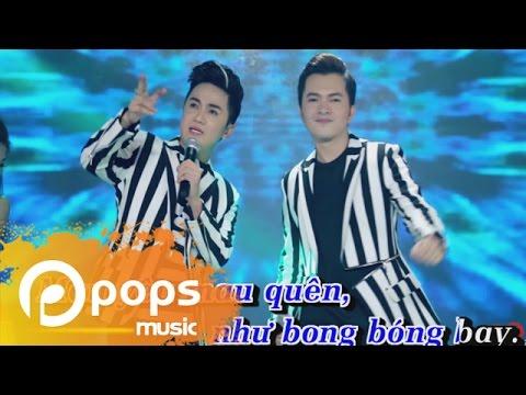 [Karaoke] Bạc Trắng Tình Đời Remix - Khưu Huy Vũ