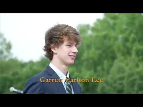 Greensboro Day School Graduation 2020