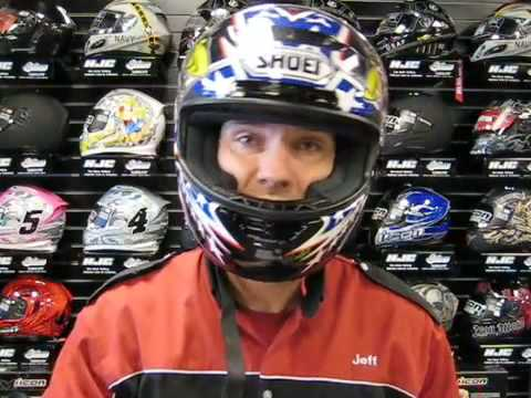 Motorcycle Helmet Fit Guide - How To Size A Motorcycle Helmet