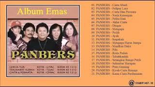 Album Emas Panbers