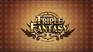 Triple Fantasy Premium - Android Gameplay screenshot 1