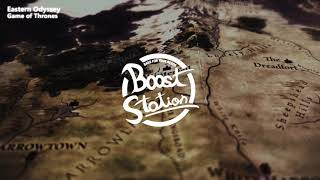 Eastern Odyssey - Game of Thrones (Bass Boosted)