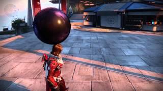 Destiny: Performing Seal