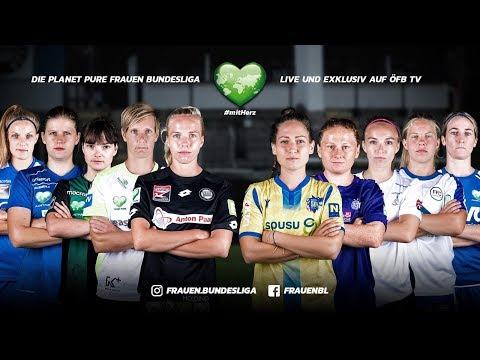 5. Runde, Planet Pure Frauen Bundesliga: SK Sturm Graz : FC Wacker Innsbruck