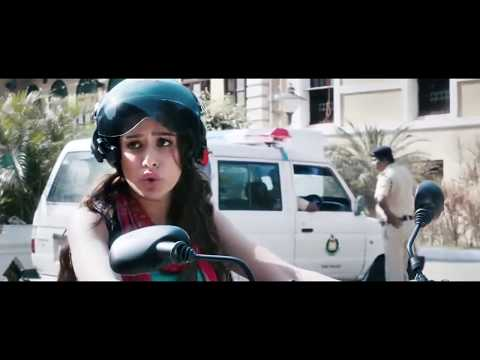Best Scene of Shraddha Kapoor in Ek Villain