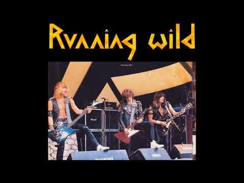 Running Wild - Live At Metal Hammer 1985 (Full Concert SDB Audio) Mp3