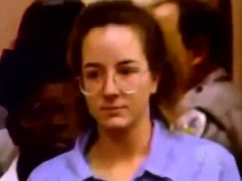 Susan Smith, who killed her toddler sons: I am not the