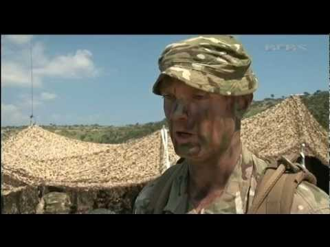 Cyprus Replaces Belize As Training Area | Forces TV