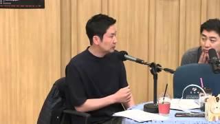 """[SBS]두시탈출컬투쇼,신동엽, """"송승헌이 데려온 날라리 동생, 알고보니 소지섭"""""""