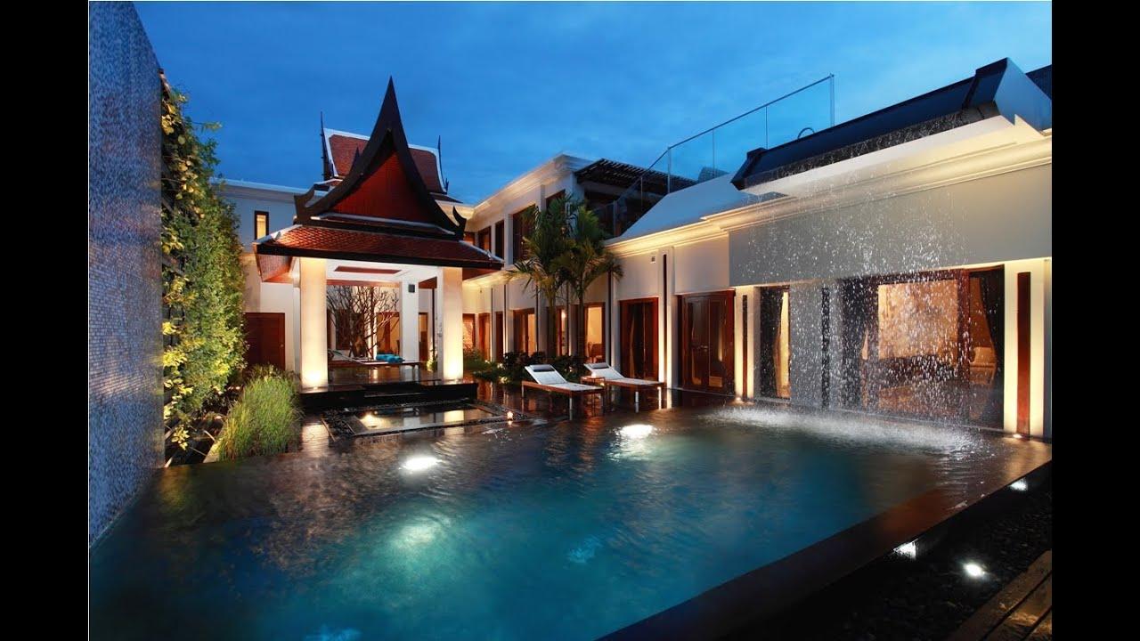 Maikhao Dream Villa Resort