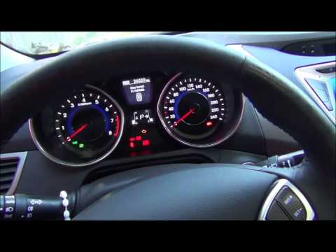 Hyundai Elantra Prime Plus Sade Modifiye Youtube
