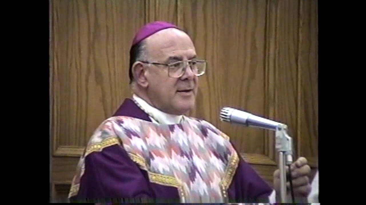 St. Joseph's Coopersville 150th Anniversary Mass  11-26-94
