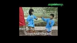 ELA-ELO, Koes Plus Pop Jawa