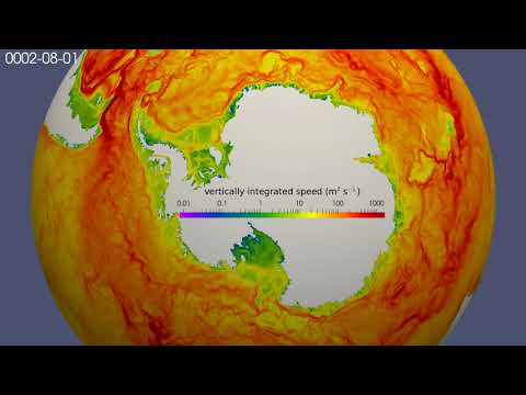 Understanding the Role of Ice Shelf-Ocean Interactions in a Changing Climate