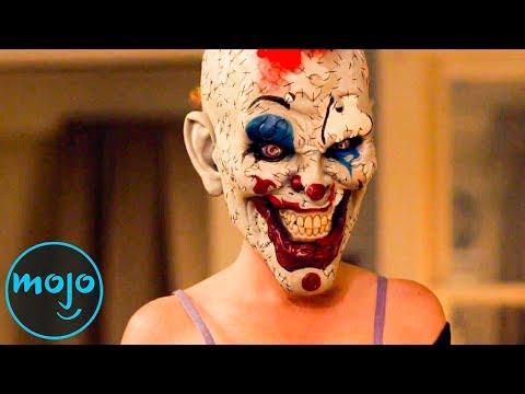 Every American Horror Story Season RANKED