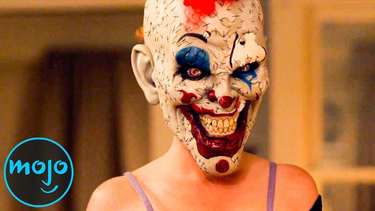 Every Season of 'American Horror Story,' Ranked
