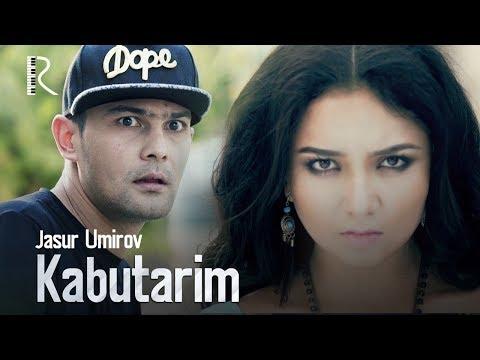 Jasur Umirov - Kabutarim | Жасур Умиров - Кабутарим #UydaQoling