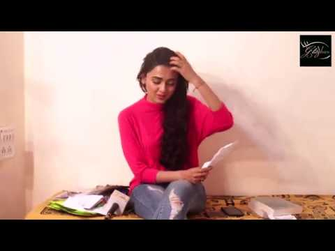 Tejaswi Prakash Receives Gifts from Fans | EXCLUSIVE