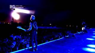 Green Day - Stray Heart [Live]