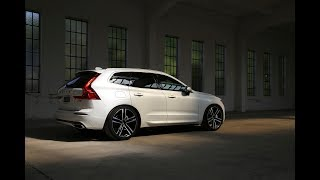 HEICO SPORTIV - Selected Level® for Volvo XC60