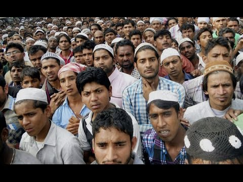 Pew Report Suggests India To Have Largest Muslim Population By 2050