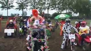 Crazy Cross-Combinerace Oafers Weekend 2014 AFFERDEN GLD