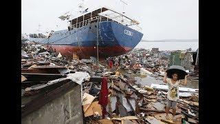 Тропический шторм на Филиппинах. Что произошло на нашей Планете. Что произошло в мире.