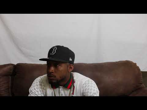Daal Castro Jr. Speaks On His Jewelry, Beef In The City, And More!!!! Part 3/3