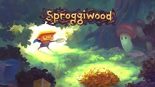 Sproggiwood Gameplay [PC HD]