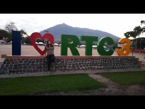 RTC3 Recognition Rites in Magalang, Pampanga