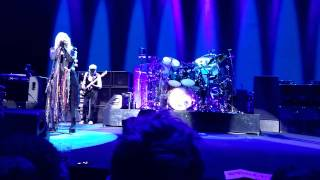 Fleetwood Mac The chain 01 06 2015 Ziggo dome