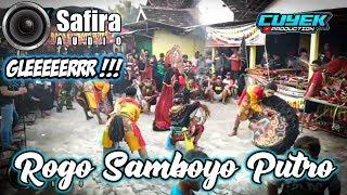 Rampokan Singo Barong Rogo Samboyo Putro Live Waung SonoAgeng Prambon Nganjuk