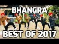BHANGRA || BEST OF 2017 || FOLKING DESI || 2017 PUNJABI SUPER-HITS