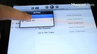 Apple AirPlay Kullanma
