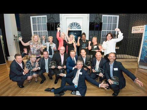 The Silver Travel Awards 2017