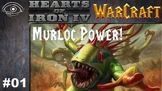 Hoi4 - Warcraft - Murloc Power - 01