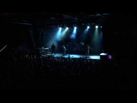 Nothing But Thieves-Forever and Ever More (live) First Avenue
