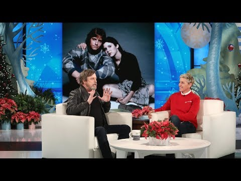 Mark Hamill Confessed He Cherished Fights with 'Sibling' Carrie Fisher