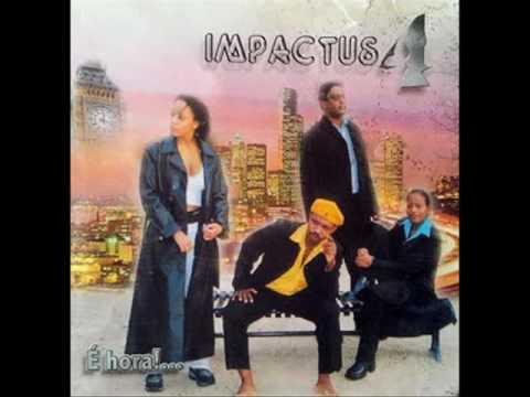 Impactus 4 -  Maybe Tomorrow