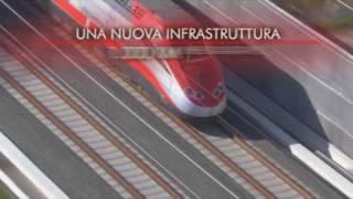 Ferrovie dello Stato spot partono le Frecce