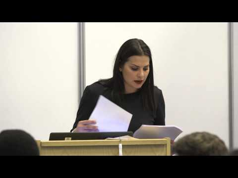 UK Investor Show 2014 video - Amanda van Dyke on Mining Investments