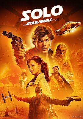 Solo A Star Wars Story Official Trailer Youtube