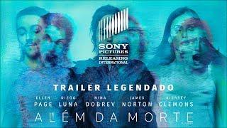 Além da Morte | Trailer Legendado | 19 de outubro nos cinemas