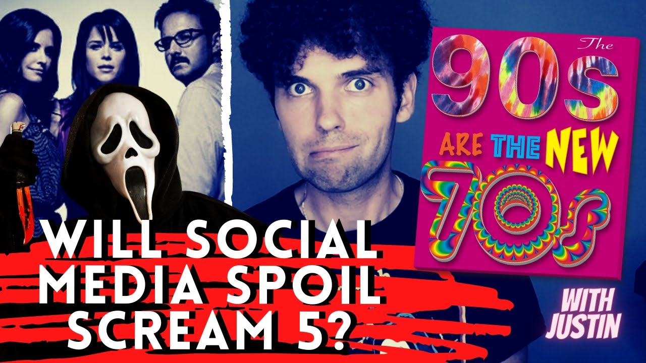 Will Social Media SPOIL Scream 5?