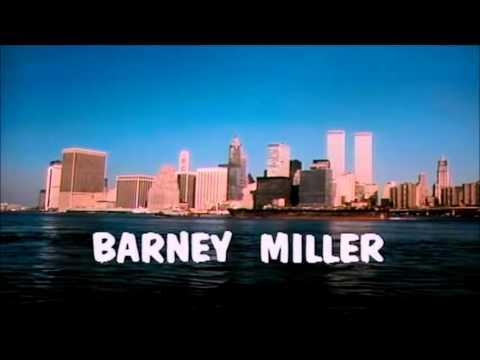 Barney Miller Season 3 intro Remasterd (HD)