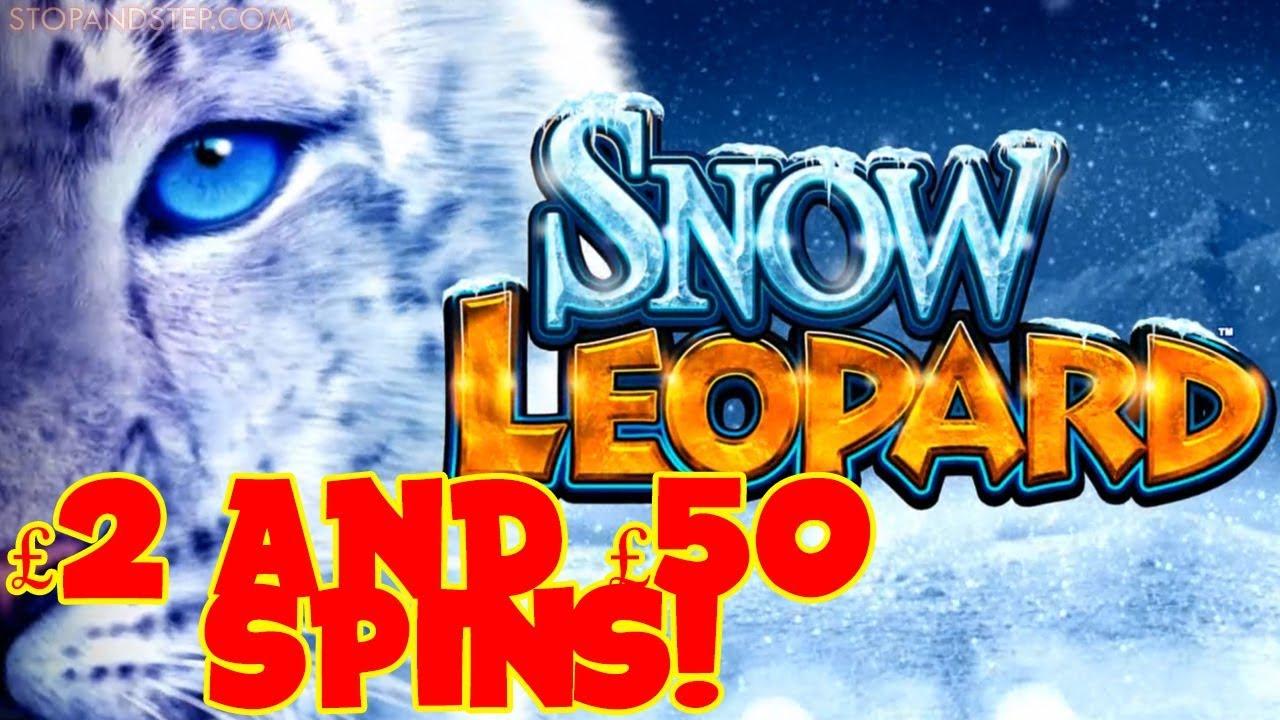 Snow Leopard Games Online
