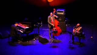 TJF 2015 - Ron Carter Golden Striker - Trio