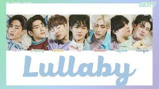 [COLOR CODED/THAISUB] GOT7 - Lullaby #พีชซับไทย